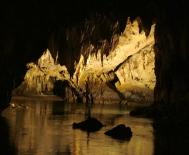 Grotte dell'Angelo & Certosa di San Lorenzo